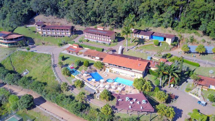 Hotel Fazenda Village Montana - Socorro-SP